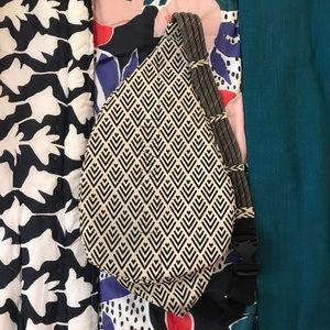 809532e16e Kavu Bags - KAVU Rope Bag (Deco Tiles)